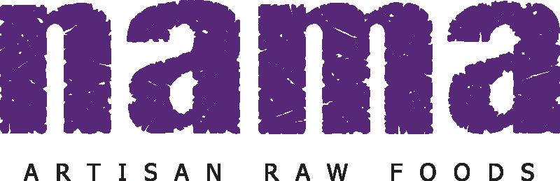 NAMA Artisan Raw Foods